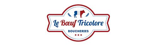 Boucherie Boeuf Tricolore
